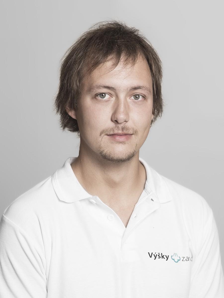 Michal Hrbek