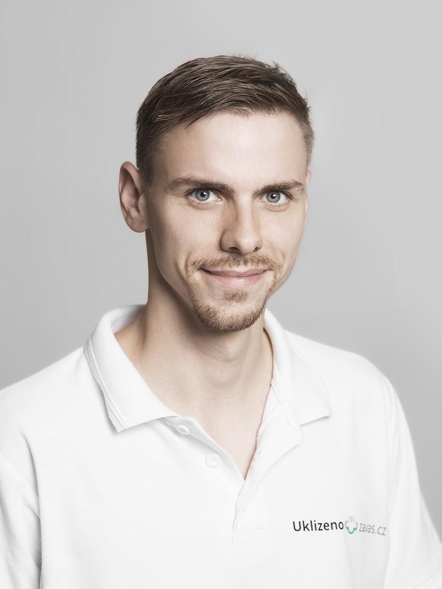 Marek Vlk