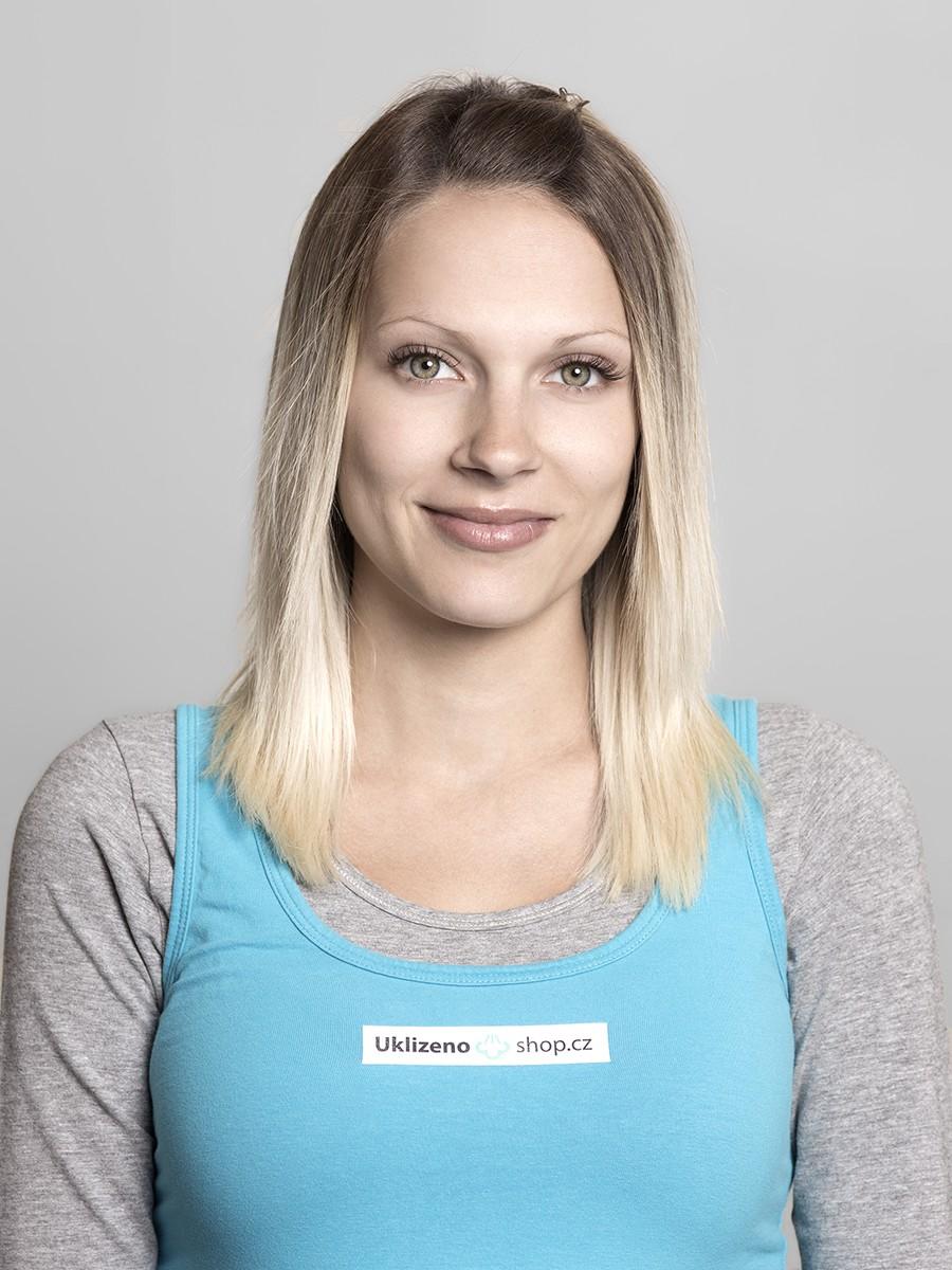 Kristina Šmídlová