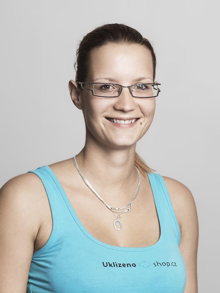 Lucie Plachá